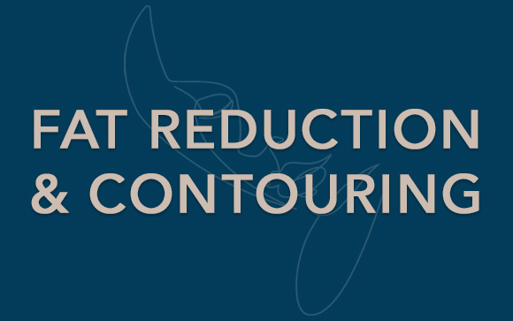 fat reduction and contouring